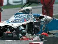 今までモータースポーツで亡くなってしまったドライバー達
