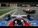 クラッシュ動画集 IRL、ナスカー、F-1、その他モータースポーツ