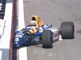 F1クラッシュ動画 パトレーゼクラッシュ映像