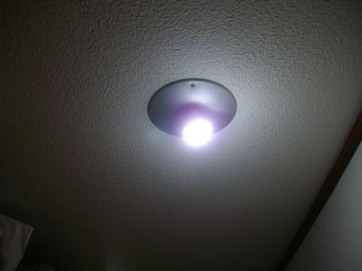 LED電球3