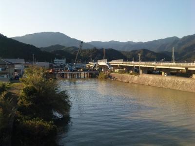 那智川鉄橋