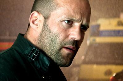 Jason Michael Statham