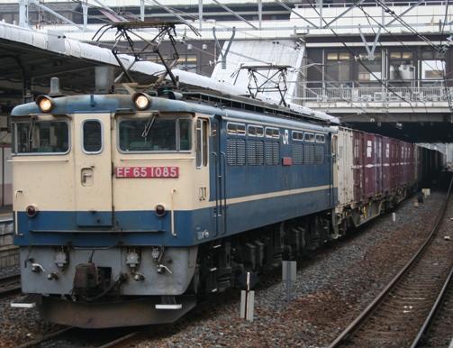 EF65-1085