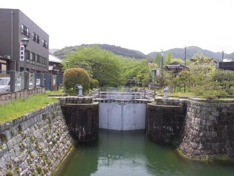 20110503 琵琶湖小関越え1398