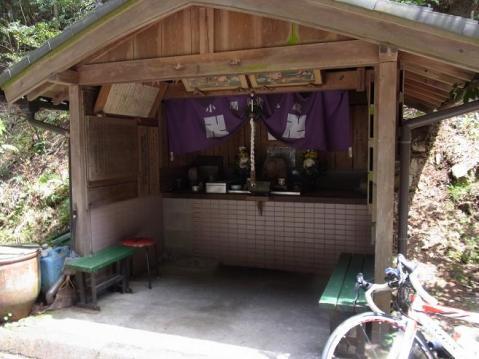 20110503 琵琶湖小関越え1399