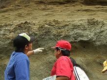 0906中頓別の化石005