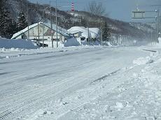 080126廃雪作業005