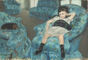 Washington_cassatt
