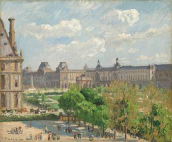 Washington_pissarro