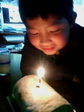 23年拓誕生日