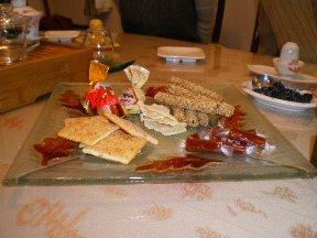 中国茶菓子1