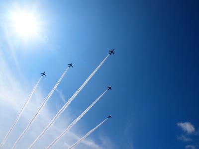 85千歳航空祭
