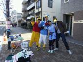 神戸マラソン応援メンバー修正縮小