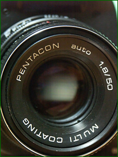 M42 PENTACON