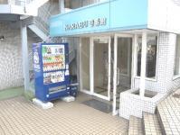 宇都宮の高層賃貸マンション:NARABU壱番館 エントランス-1
