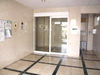 宇都宮の高層賃貸マンション:NARABU壱番館 エントランス-2