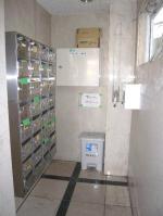 宇都宮の高層賃貸マンション:NARABU壱番館 戸別ポスト
