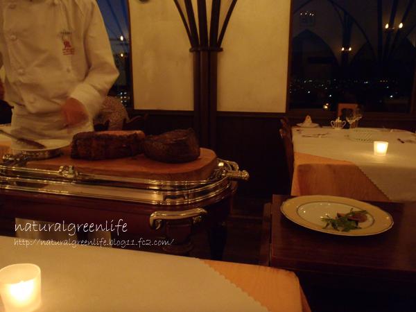レストラン 風