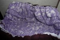 グラニー紫