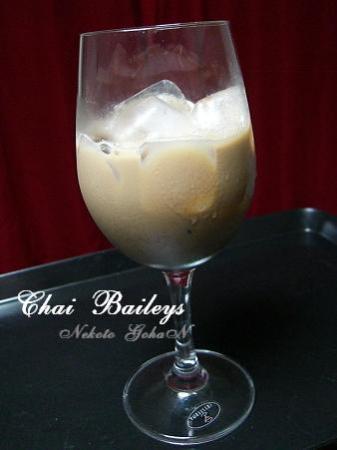 Chai Baileys