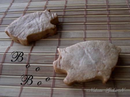 ブタクッキー