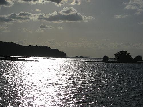 入陽の九十九島⑤