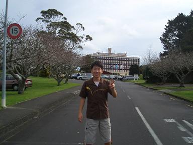 AIS St Helens 校舎
