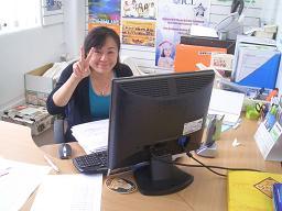 美智子さん