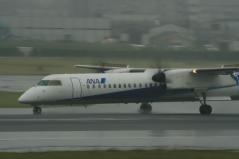 CRF DHC-8-Q400