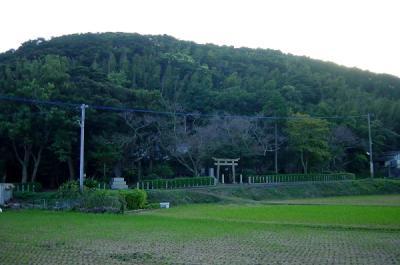 水天宮(通称かっぱ神社)