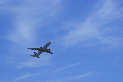 ANA B767-381 Airborne@AFO