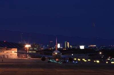 JAL B777-246 JL128@AFO