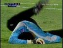 サッカー 2007 アジアカップ 日本vsサウジアラビア