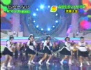 画質向上版 【らき☆すた】24時間テレビ高校生ダンス ロマンス