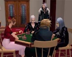 FF家の食卓