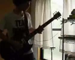 FF6エレキギターで演奏