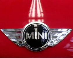 BMW MINI ができるまで