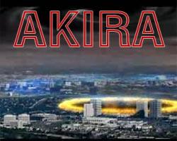 AKIRA【実写版】