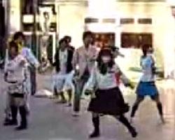 マスクメイドハルヒダンス