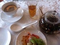 中華八宝茶