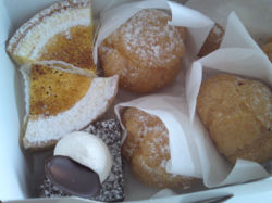 furano cake