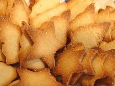 クリームチーズクッキー(メイプルシロップ味)1