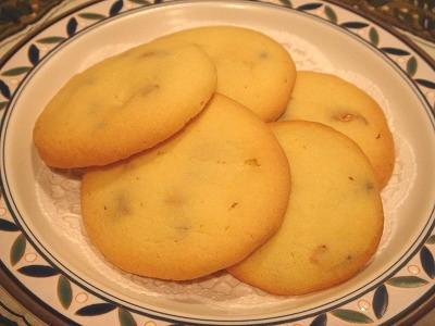 チョコチップソフトクッキー3
