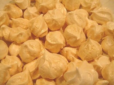 メレンゲクッキー1