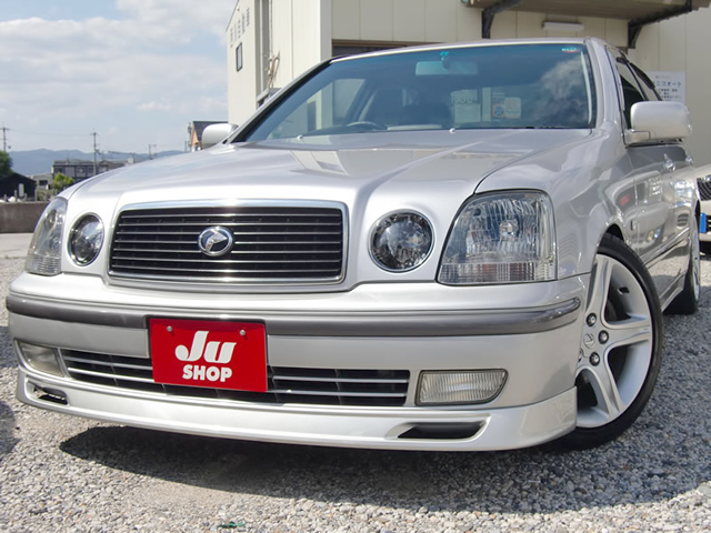 JCG10_toyotaprogres_ir_version_wallnut_package_lowheight_coilover_17rims