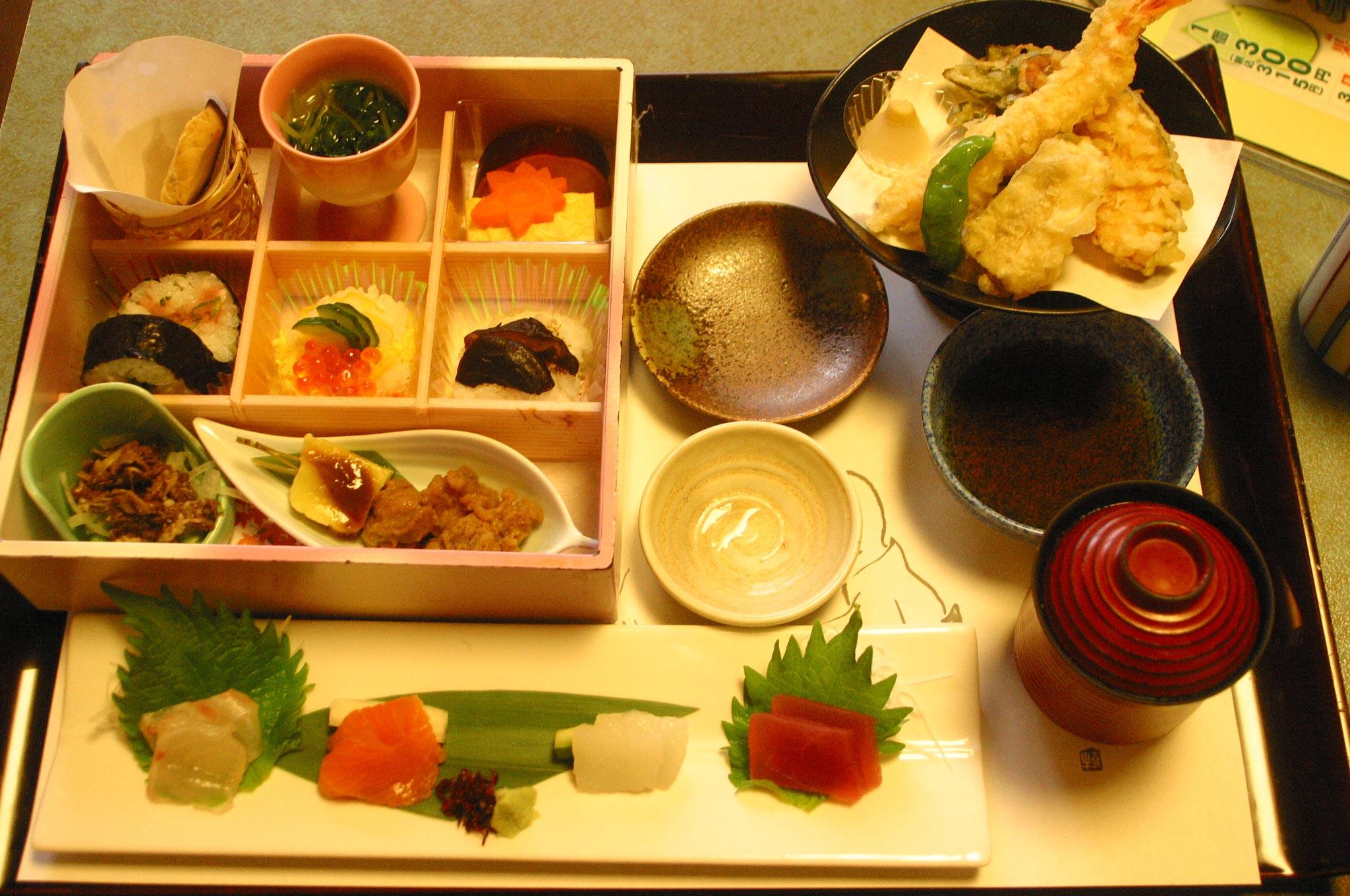 がんこ寿司3