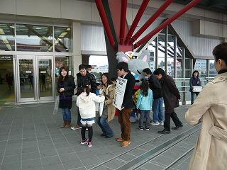 20110321岐阜駅前 募金活動 008