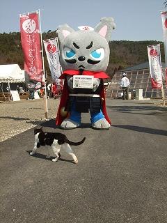 20110319江・キャラたちの戦国 033