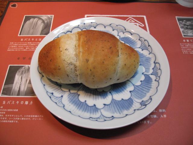 鎌倉パスタ2