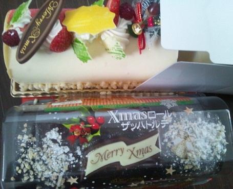 ケーキ三昧♪